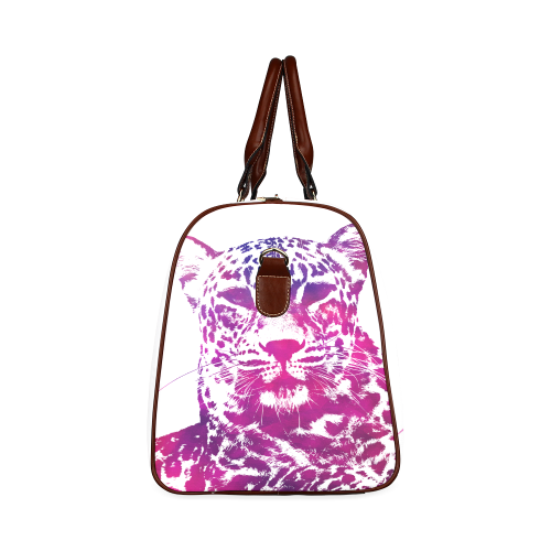 gepard Waterproof Travel Bag/Large (Model 1639)