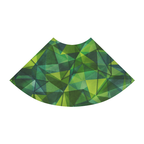 texture 2 Atalanta Sundress (Model D04)