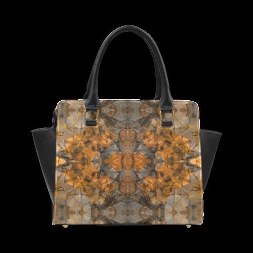 mandala Classic Shoulder Handbag (Model 1653)