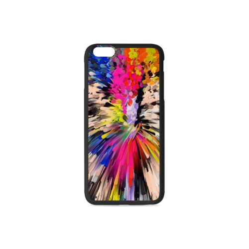 Art of Colors by ArtDream Rubber Case for iPhone 6/6s Plus
