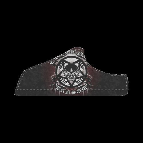 CRC RIDER Women's Chukka Canvas Shoes (Model 003)