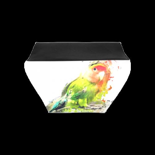 lovebird Clutch Bag (Model 1630)