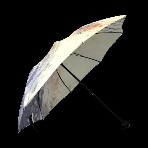 parrot Foldable Umbrella (Model U01)