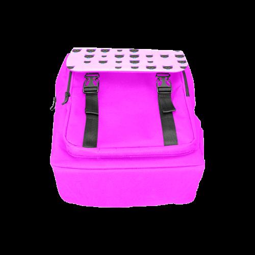 cat20160801 Casual Shoulders Backpack (Model 1623)