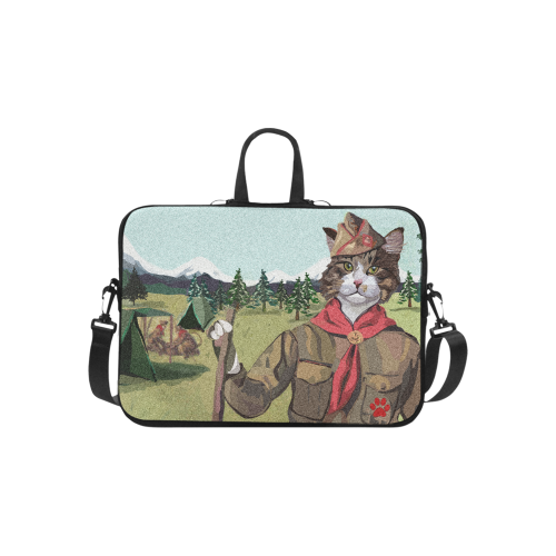 Cat Scouts MS Surface Pro 3/4 Laptop Bag Microsoft Surface Pro 3/4