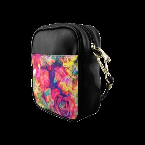 flora 10 Sling Bag (Model 1627)