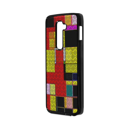 TechTile #5 - Jera Nour Hard Case for LG G2