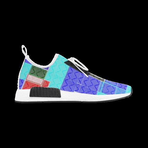 TechTile #5 - Jera Nour Men's Draco Running Shoes (Model 025)