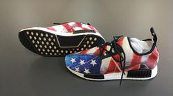 Women's Draco Running Shoes (Model 025)