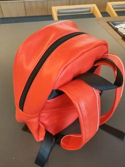 School Backpack (Model 1601)(Small)