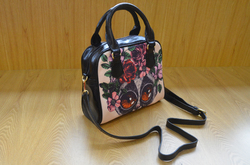 Shoulder Handbag (Model 1634)