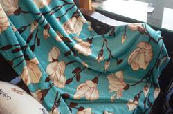 "Ultra-Soft Micro Fleece Blanket 60""x80"""