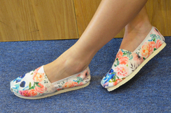 Casual Shoes for Women (Model 004)