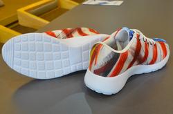Kid's Running Shoes (Model 020)