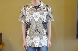 Hawaiian Shirt (Model T58)