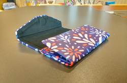 Custom Foldable Glasses Case