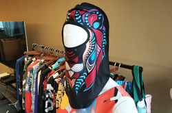 All Over Print Balaclava