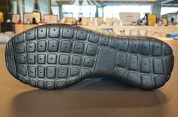 Women's Athletic Shoes (Model 0200)