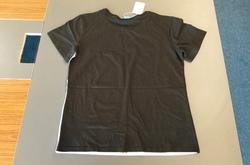 Women's Raglan T-Shirt/Front Printing (Model T62)