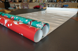 "Gift Wrapping Paper 58""x 23"" (3 Rolls)"