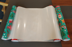 """Gift Wrapping Paper 58""""x 23"""" (1 Roll)"""