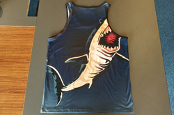 New All Over Print Tank Top for Men (Model T46)