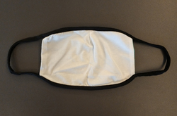 Mouth Mask in One Piece (Model M02)