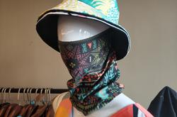 Multifunctional Dust-Proof Headwear