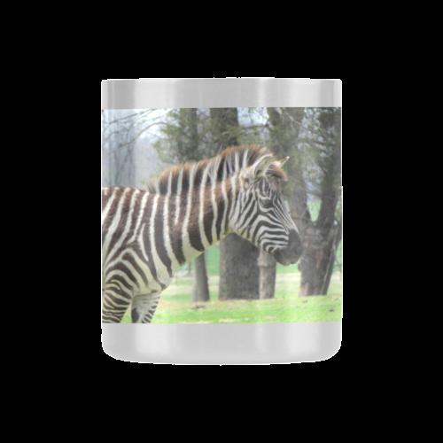 Zebra Classic Insulated Mug(10.3OZ)
