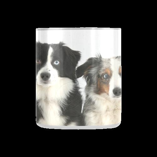 Mini-American-Shepherds Classic Insulated Mug(10.3OZ)