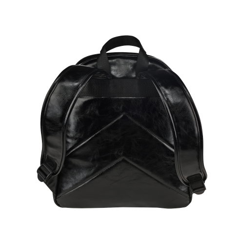 Halloween20160824 Multi-Pockets Backpack (Model 1636)