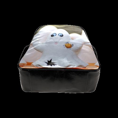 Halloween20160815 Multi-Pockets Backpack (Model 1636)