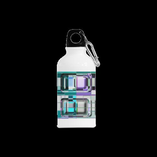 TechTile #6M - Jera Nour Cazorla Sports Bottle(13.5OZ)