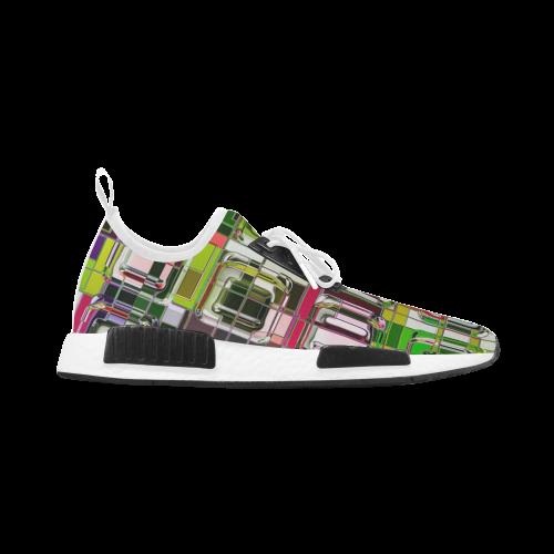 TechTile #6M - Jera Nour Men's Draco Running Shoes (Model 025)