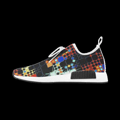 TechTile #7 - Jera Nour Men's Draco Running Shoes (Model 025)