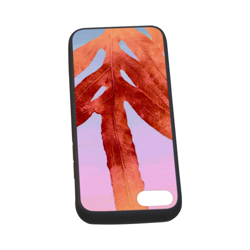 """Mother's Day Rubber Case for iPhone 7 4.7"""""""