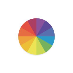 Color Wheel Gifts Artsadd