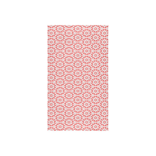 "Lace20160904 Custom Towel 16""x28"""