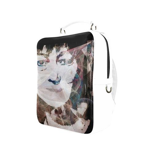 VELA Square Backpack (Model 1618)