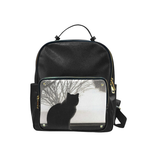 Silhouette By Ann Campus backpack/Small (Model 1650)