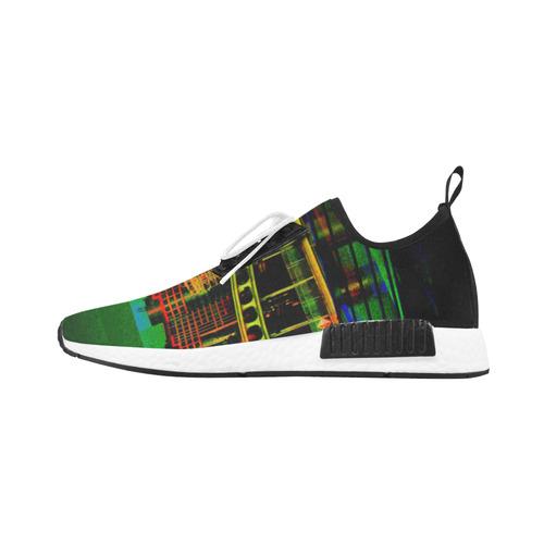 VELA Men's Draco Running Shoes (Model 025)