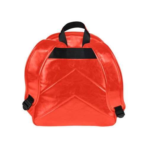 Dala Horses Decorative and Cute Christmas Edition Multi-Pockets Backpack (Model 1636)