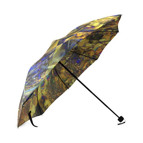VELA Foldable Umbrella (Model U01)