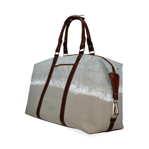 Beach Classic Travel Bag (Model 1643)