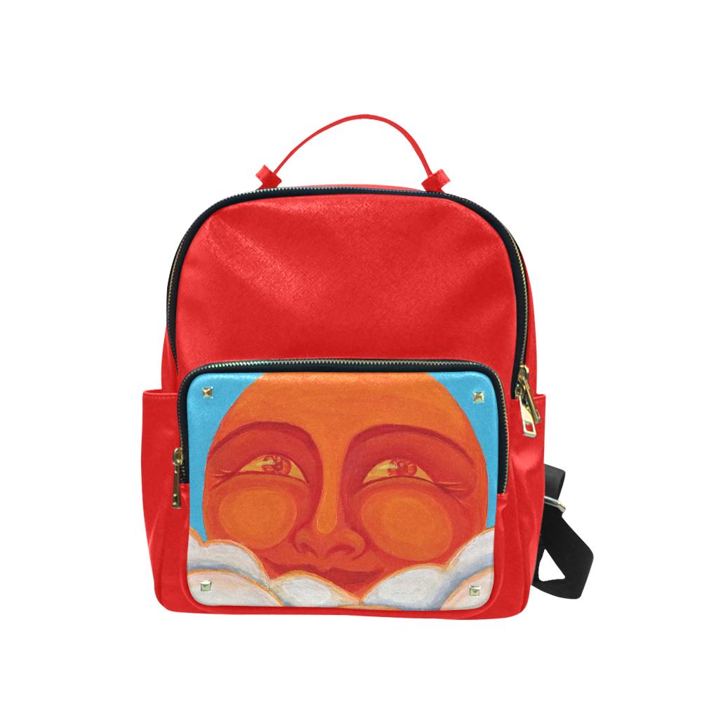 Celestial #1 Campus backpack/Large (Model 1650)
