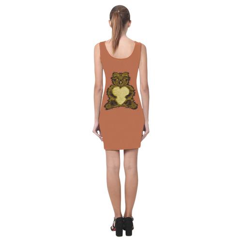 ecureuil 7 Medea Vest Dress (Model D06)