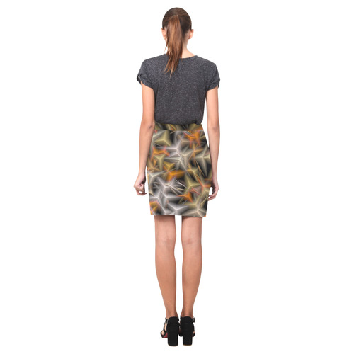 jumbled fantasy 5 Nemesis Skirt (Model D02)