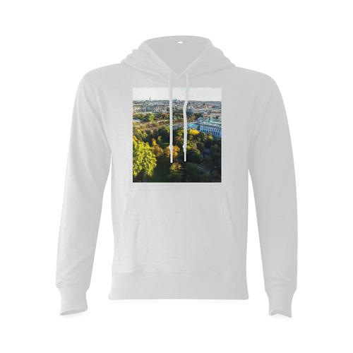 Austria-vienna Oceanus Hoodie Sweatshirt (Model H03)