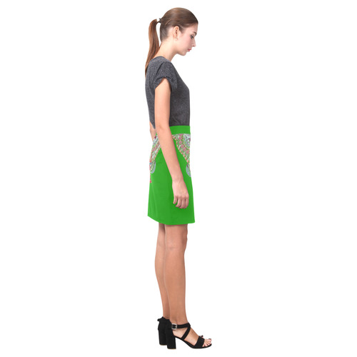 neck paris 2-3 Nemesis Skirt (Model D02)