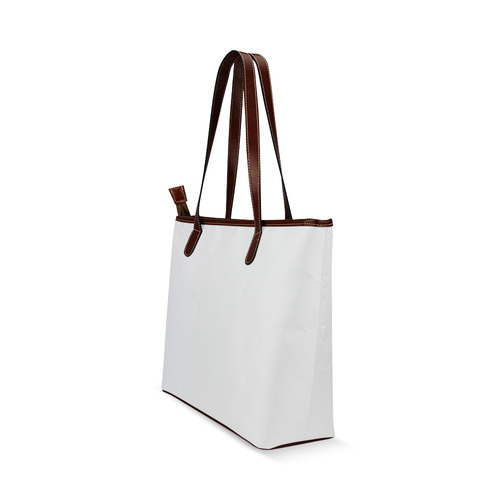 Sweet 16 Shoulder Tote Bag (Model 1646)